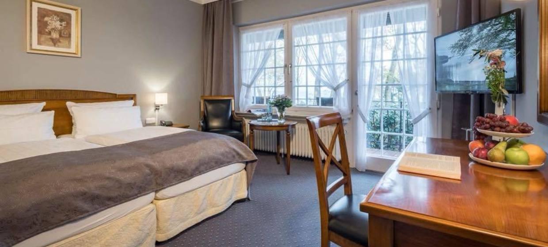 Landhaus Carstens 7