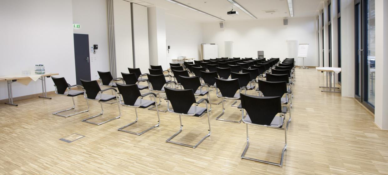 Rosa Flesch - Tagungszentrum 1