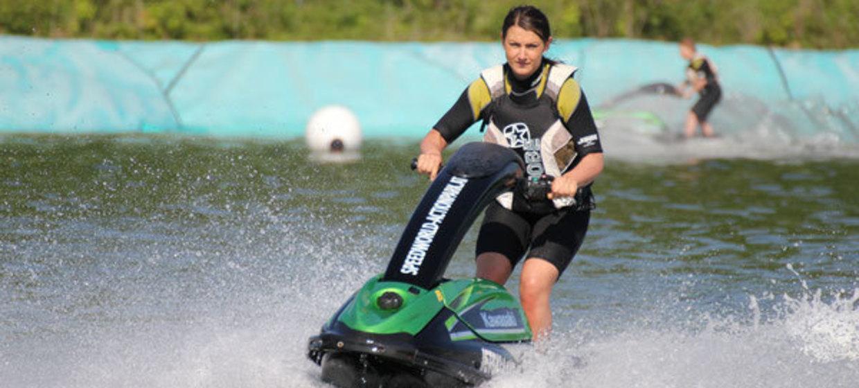 Quad Race + Jetski 2