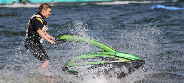Quad Race + Jetski 3