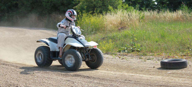 Quad Race + Jetski 1
