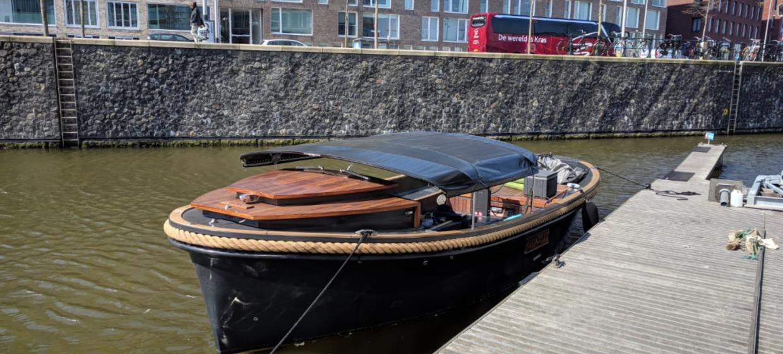 Rederij de Nederlanden: Naut 1