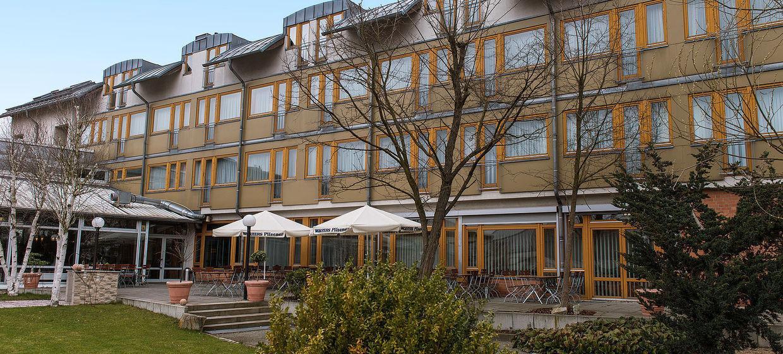 Best Western Hotel Braunschweig Seminarius 9