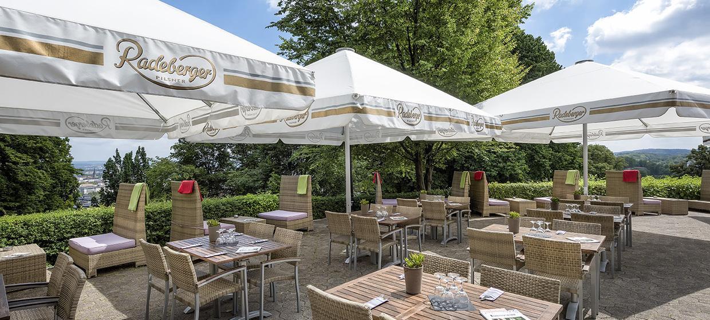 Mercure Hotel Bielefeld Johannisberg 12