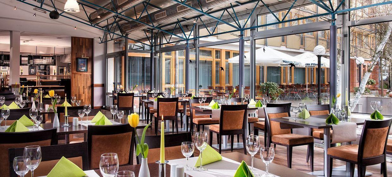 Best Western Hotel Braunschweig Seminarius 1