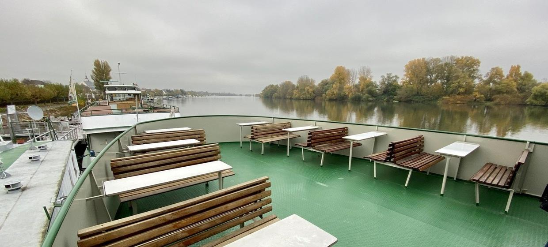 Eventschiff Frankfurt 5