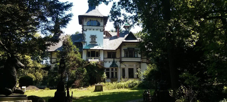 Schloss Heinrichshorst 1