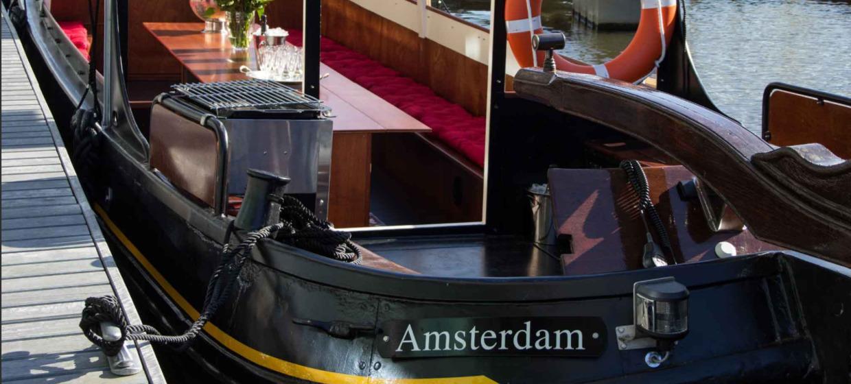 Rederij de Nederlanden: Stella Maris 3
