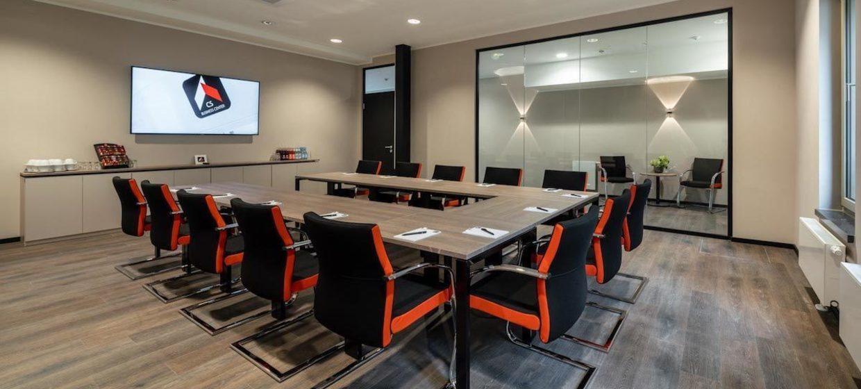 CS Business Center Stadthöfe 1