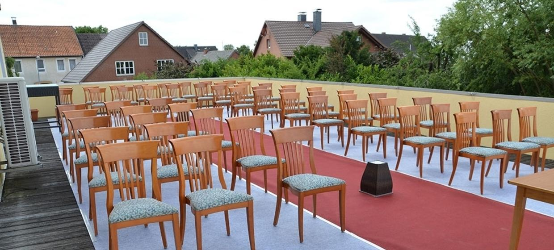 Hotel Messehof & Seminarvilla Ummeln 16