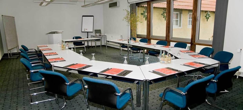 Hotel Messehof & Seminarvilla Ummeln 1