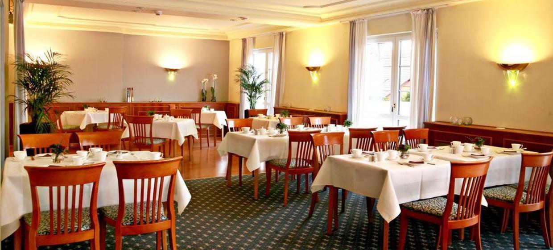 Hotel Messehof & Seminarvilla Ummeln 6