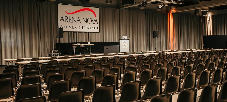 Arena Nova  1