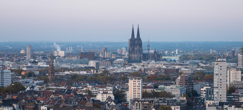 Sturmfreie Bude Köln 14