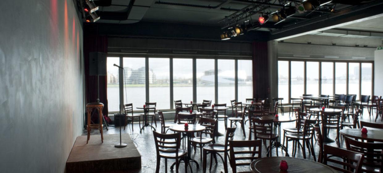 Comedy Café Amsterdam 2