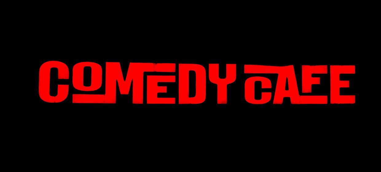 Comedy Café Amsterdam 3