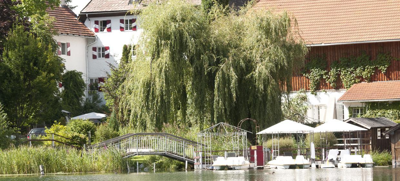 Schlosshotel Iglhauser 6