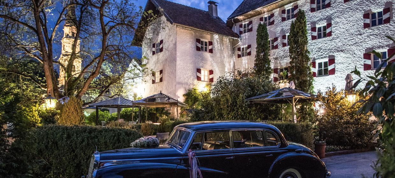 Schlosshotel Iglhauser 1