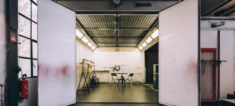 Garage 229 9