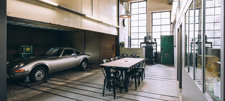 Garage 229 4