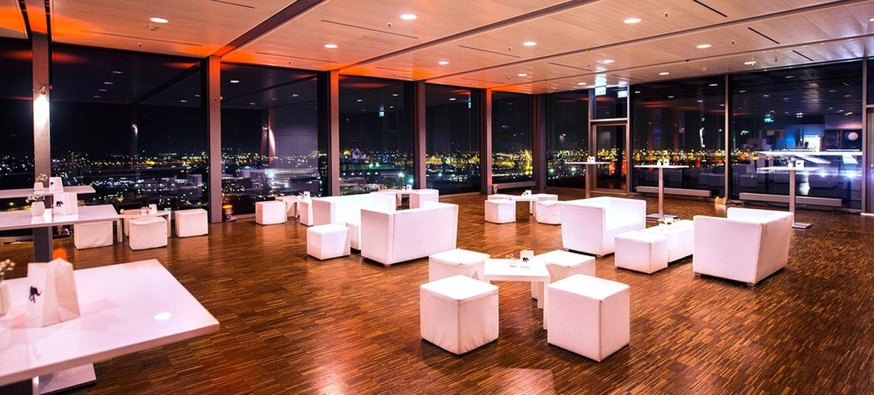 Penthouse Elb-Panorama 5