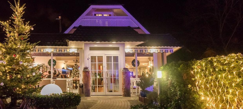 Hotel Haveltreff 8