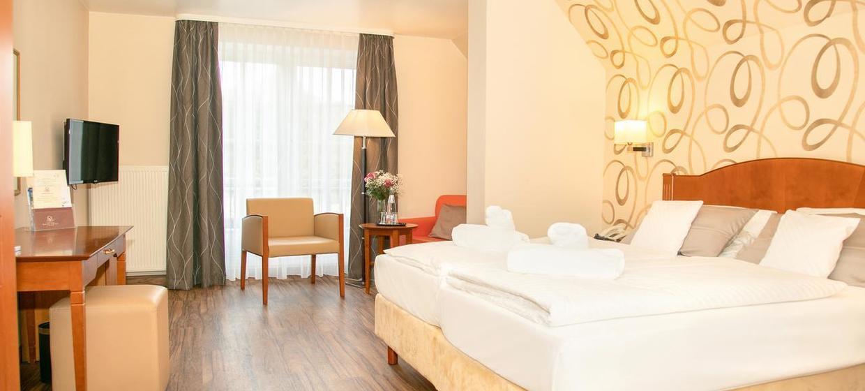 Hotel Haveltreff 10