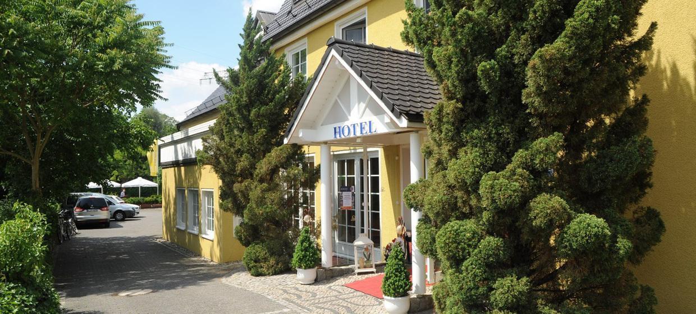 Hotel Haveltreff 13
