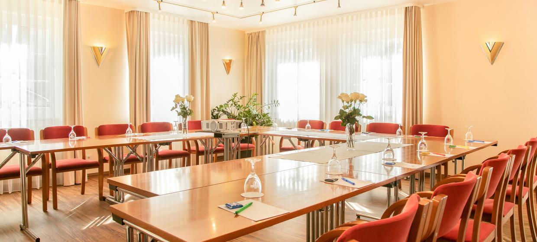 Hotel Haveltreff 1