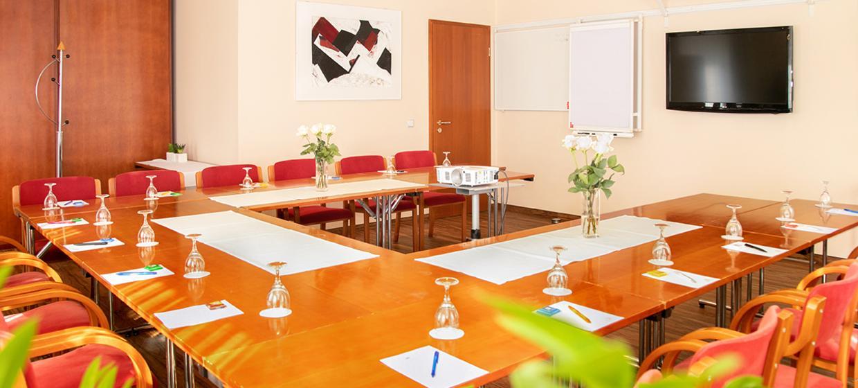 Hotel Haveltreff 7