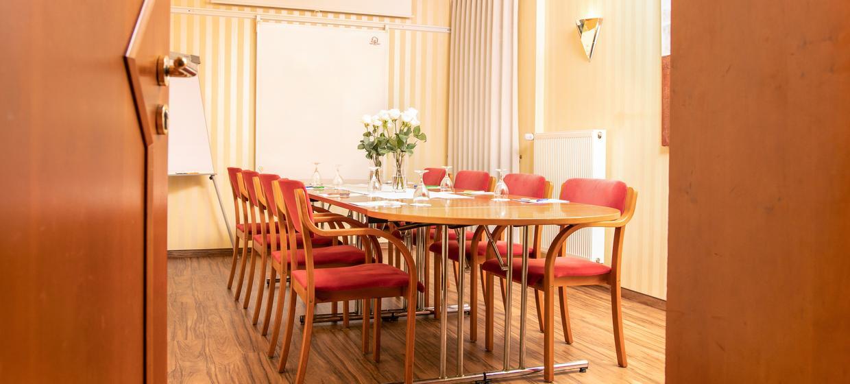 Hotel Haveltreff 5