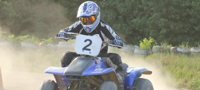 Quad Race + Jetski 4