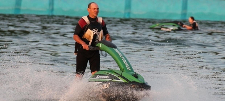 Quad Race + Jetski 6