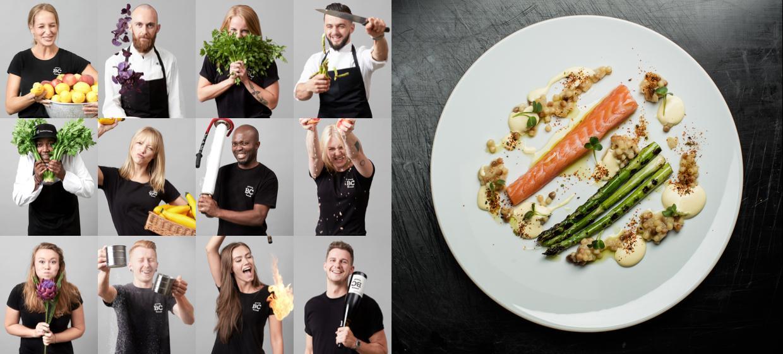Berlin Cuisine Jensen GmbH 4