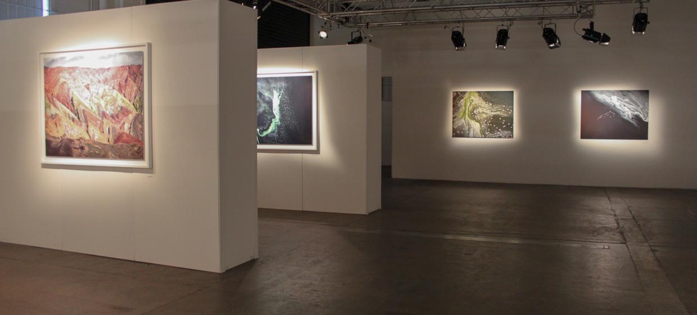 Four Flexible Blank Canvas Event Studios 11