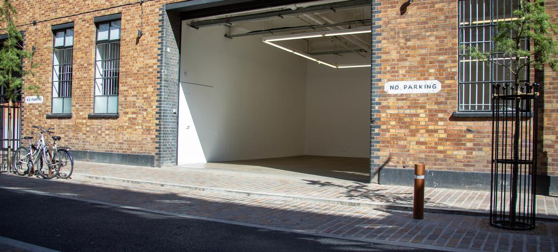 Four Flexible Blank Canvas Event Studios 6