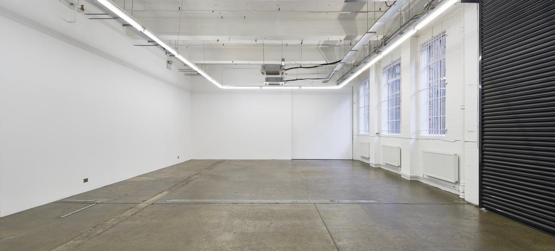 Four Flexible Blank Canvas Event Studios 21