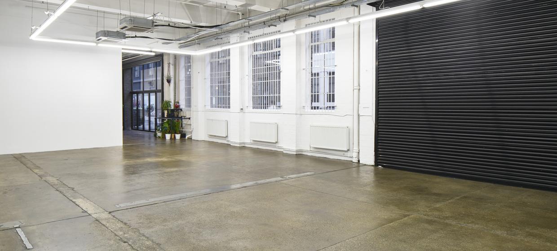 Four Flexible Blank Canvas Event Studios 22