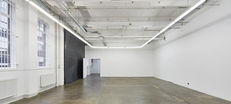 Four Flexible Blank Canvas Event Studios 23