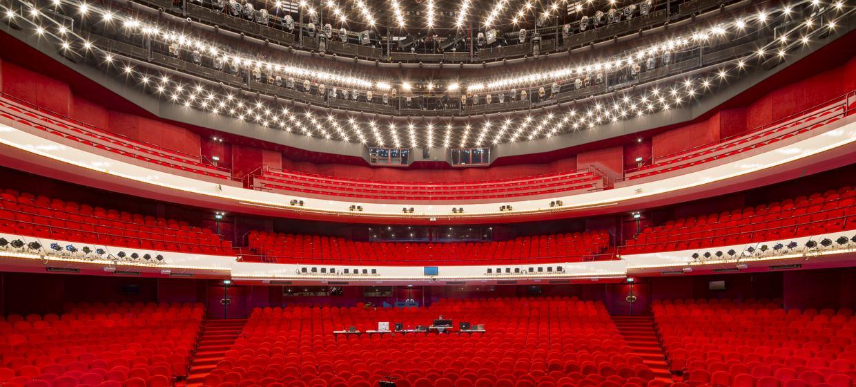 Nationale Opera en Ballet 2
