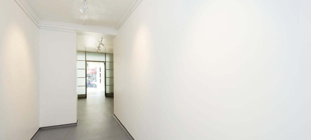 Blank Canvas Space in London's West End 27