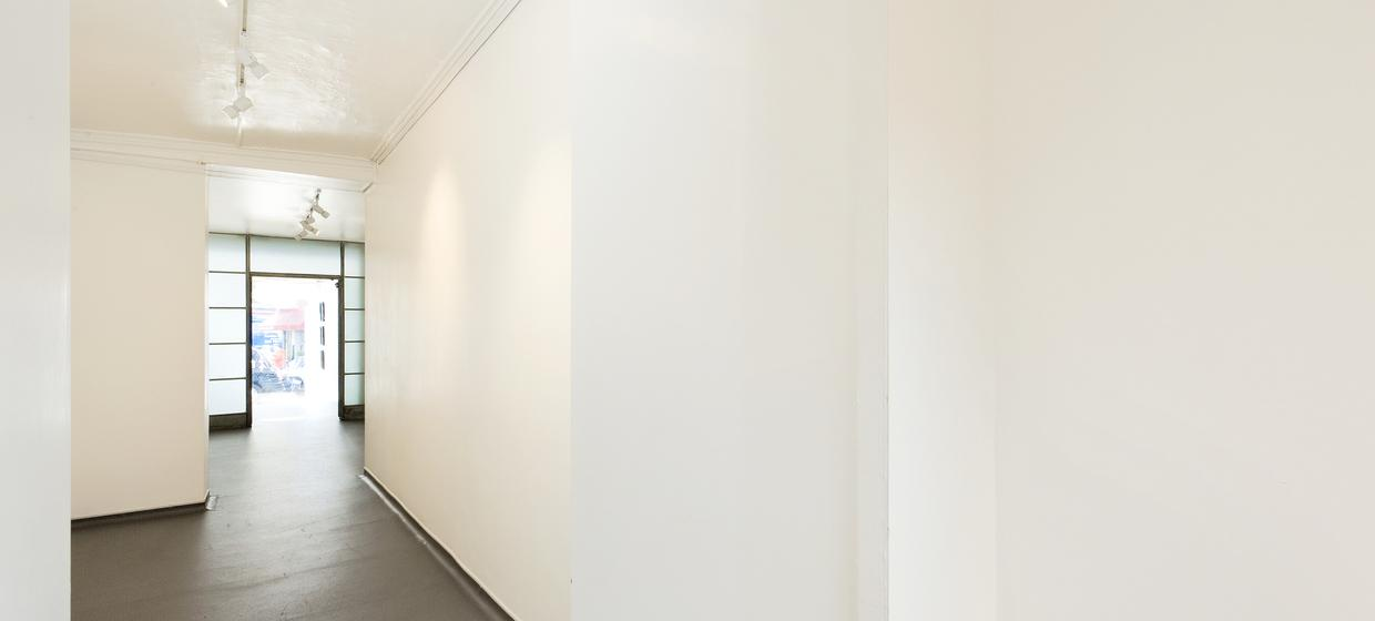 Blank Canvas Space in London's West End 32