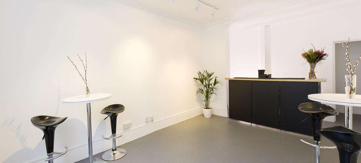 Blank Canvas Space in London's West End 33