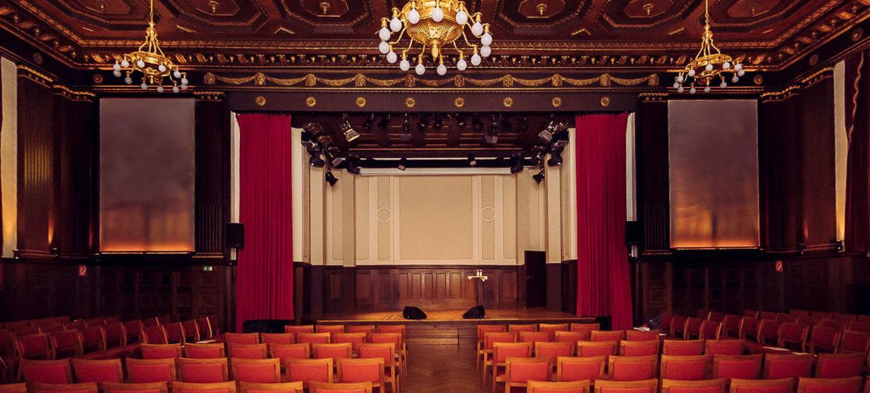 Meistersaal am Potsdamer Platz 6
