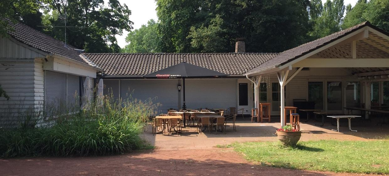 Nordpark Cafe 16