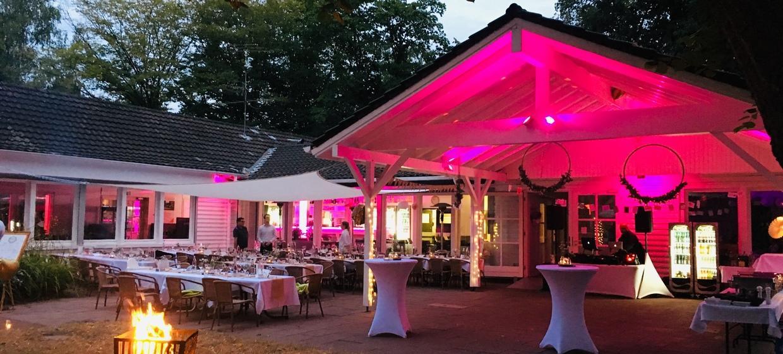 Nordpark Cafe 2