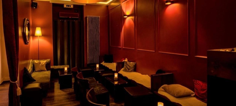 Chaplin Bar & Lounge 2