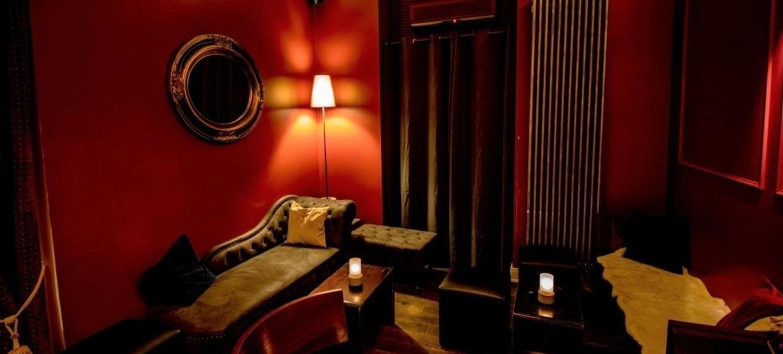 Chaplin Bar & Lounge 5