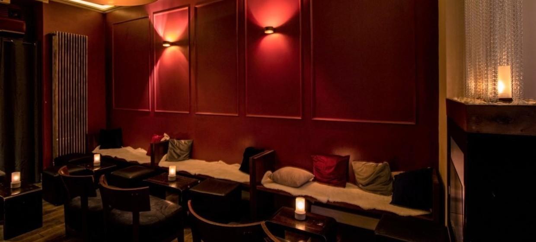 Chaplin Bar & Lounge 4