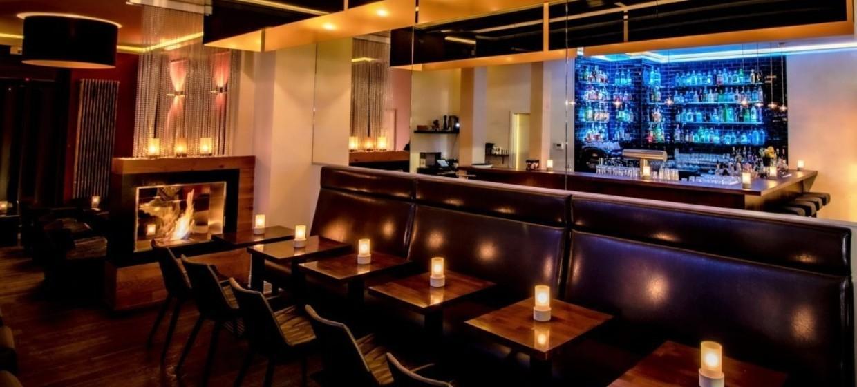 Chaplin Bar & Lounge 1